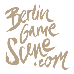 BerlinGameScene dot com logo