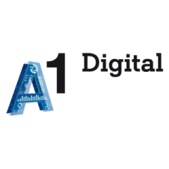 A1 Digital 300x300px freigestellt